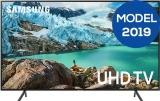 Televizor LED Samsung 139 cm (55″) UE55RU7172, Ultra HD 4K, Smart TV @ evomag.ro