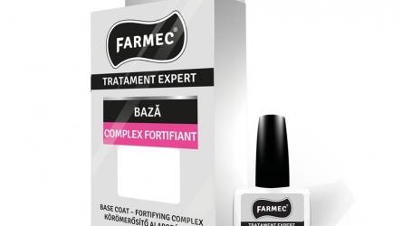 Tratament Expert – Bază complex fortifiant @ farmec.ro
